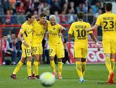 Ligue 1 : Double buteur, Thomas Meunier donne la victoire au PSG à Dijon (vidéo)
