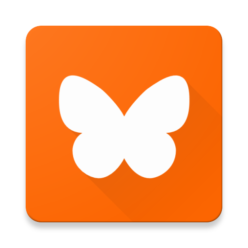 Butterfly Reader for Hacker News