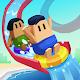 parque aquático ocioso