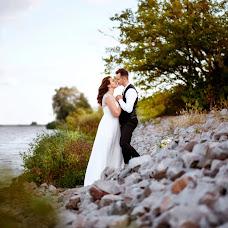 Wedding photographer Nataliya Salan (nataliasalan). Photo of 11.01.2019