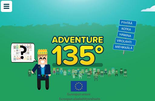 Adventure135