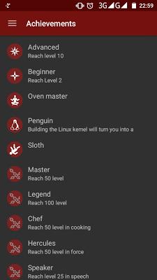 RPG In Real Life - screenshot