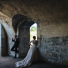 Hochzeitsfotograf Liutauras Bilevicius (Liuu). Foto vom 12.07.2017