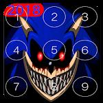 Sonic.exe Lockscreen Icon