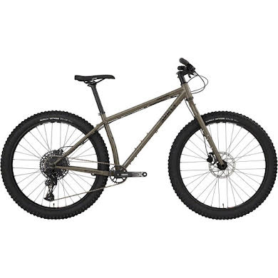 "Surly 2020 Karate Monkey 27.5"" Complete Mountain Bike SX Eagle Thumb"