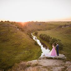 Wedding photographer Konstantin Rybkin (Darkwatch). Photo of 20.04.2017