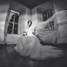 Wedding photographer Jan Verheyden (janverheyden). Photo of 07.11.2017