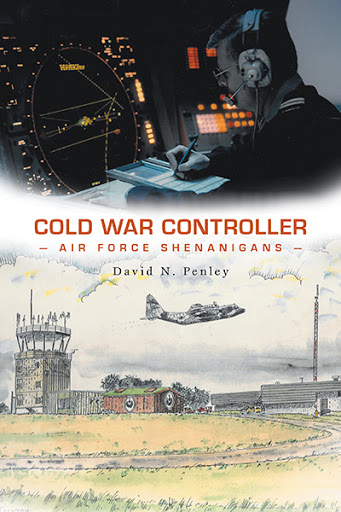 Cold War Controller cover