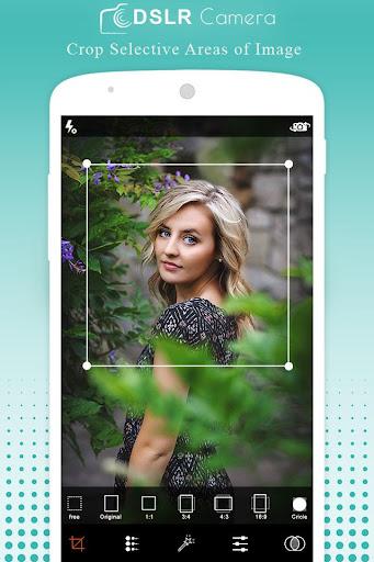 DSLR Camera : Photo Effect 1.11 screenshots 2