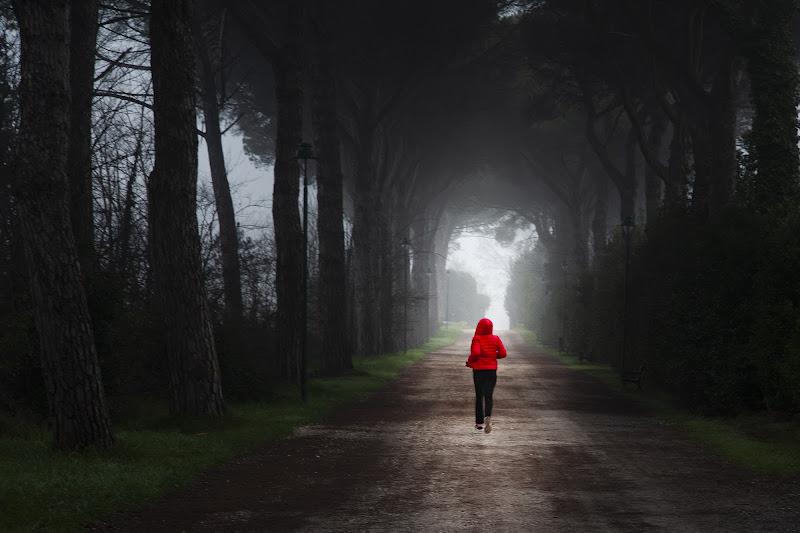 footing al parco di gabrielecollini