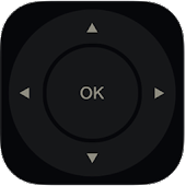 Remote Control for VU+