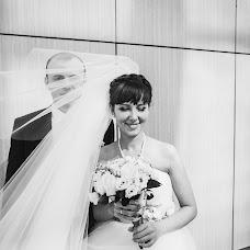 Wedding photographer Vadim Chulkov (Choo). Photo of 10.08.2014