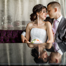 Wedding photographer Elena Chamrysova (helenach). Photo of 02.02.2015