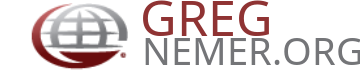 Greg Nemer Missions