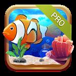 Underwater world aquarium PRO Icon