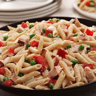 Weeknight Pasta Salad.