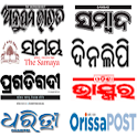 All Oriya newspapers and magazines icon