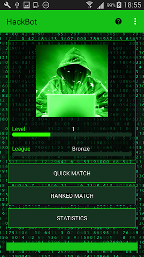 HackBot Hacking Game 2.0.1 screenshots 2