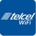 Telcel Wi-Fi icon