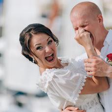 Wedding photographer Pavel Tikhiy (paveltihii). Photo of 06.08.2017