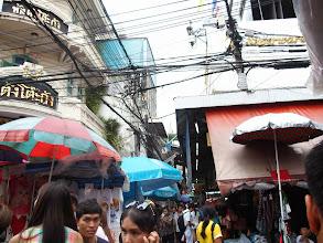 Photo: Chinatown - Bangkok