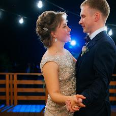 Wedding photographer Pavel Iva-Nov (Iva-Nov). Photo of 13.09.2017