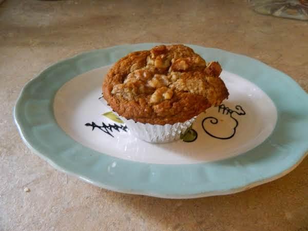 Maple-pumpkin Streusel Muffins Recipe