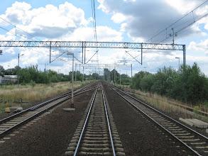 Photo: Wrocław Osobowice