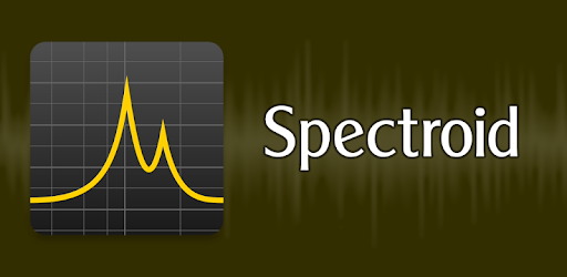 Spectroid - Apps on Google Play
