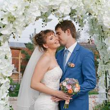 Wedding photographer Evgeniya Denisenko (weden). Photo of 31.10.2016