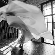 Wedding photographer Ayrat Khayriev (AyratPro). Photo of 05.10.2017