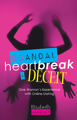 Scandal, Heartbreak, and Deceit cover