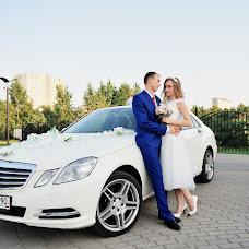 Wedding photographer Yuriy Misiyuk (masterwedd). Photo of 18.10.2017