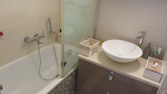 Vente appartement 4 pièces 55,2 m2