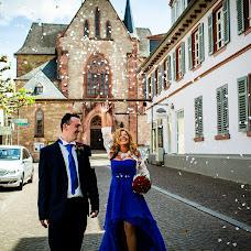 Wedding photographer Natasha Shmidt (karamelina). Photo of 26.05.2016