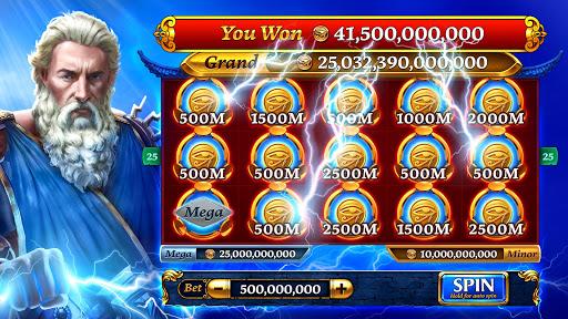 Jackpot Slot Machines - Slots Erau2122 Vegas Casino 1.62.1 screenshots 9