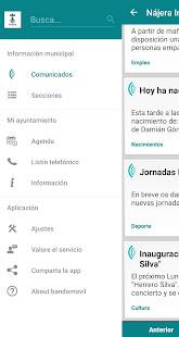 Download Nájera Informa For PC Windows and Mac apk screenshot 1