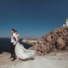 Huwelijksfotograaf Ulyana Rudich (UlianaRudich). Foto van 15.11.2013