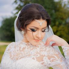 Wedding photographer Aleksandra Pastushenko (Aleksa24). Photo of 18.02.2017