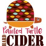 Painted Turtle Hard Cider Cozy Cabin