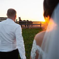 Wedding photographer Aleksey Mozalev (zeman). Photo of 04.06.2018