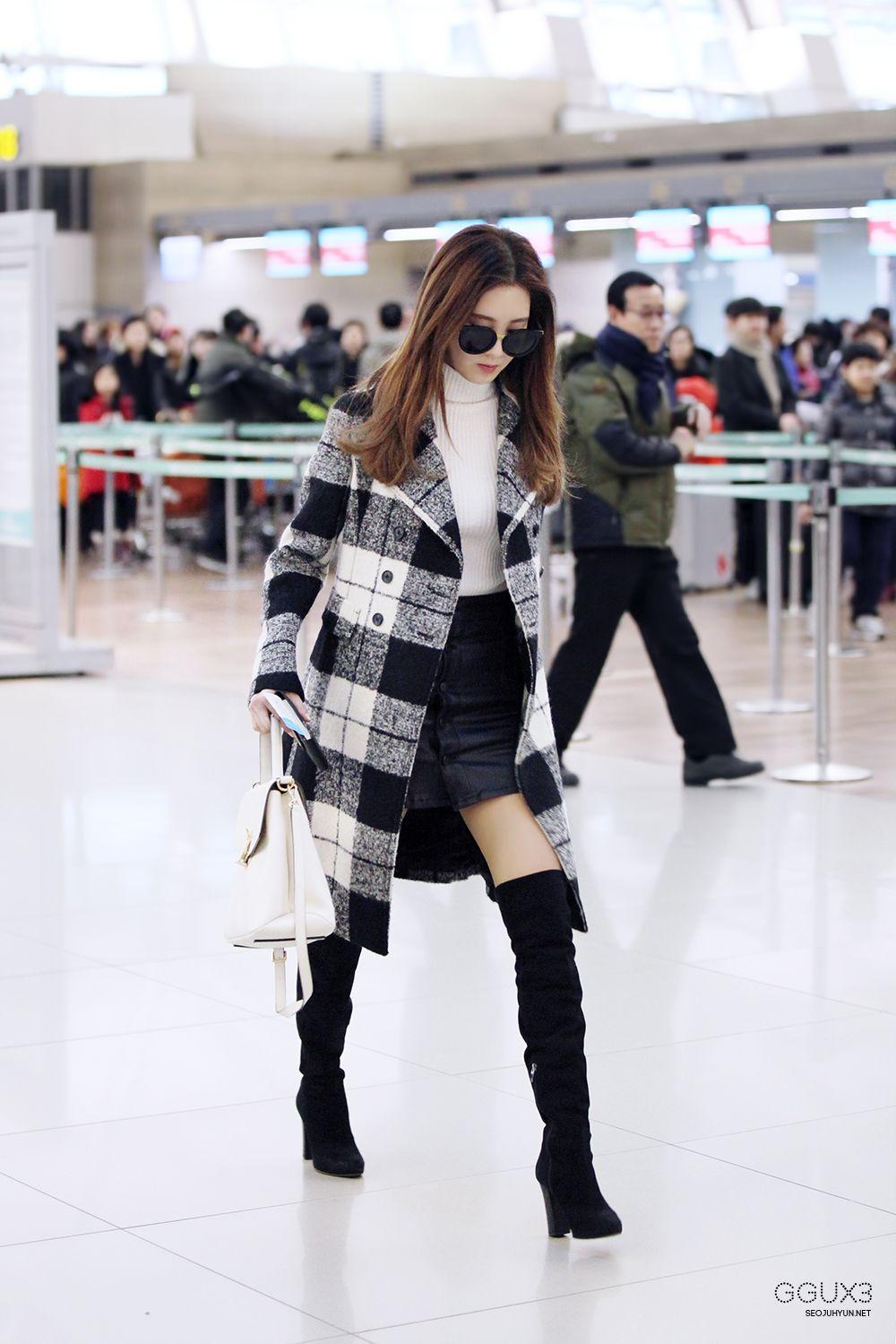 seohyun casual 28