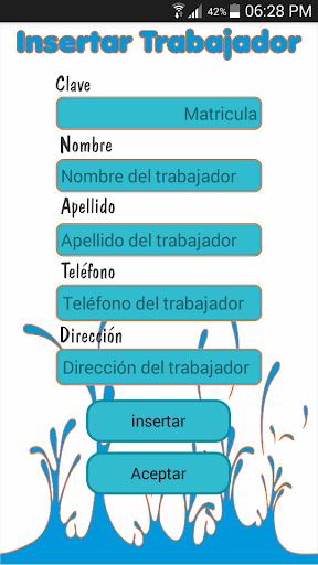 A.R.A. System Gerente 1.0 screenshots {n} 7