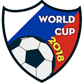 Tải World Cup 2018 Russia APK