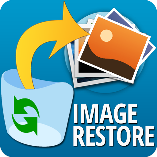 Deleted Photos Recovery : Restore Pictures Videos