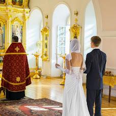 Wedding photographer Aleksey Pushkarev (palex). Photo of 18.04.2013