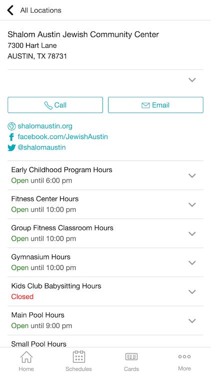 Austin seznamovací aplikace