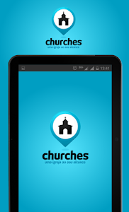 Churches - Busque Igrejas screenshot 3