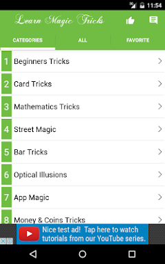 Best android apps for mentalism magic - AndroidMeta