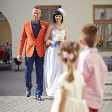 Wedding photographer Sergey Shemetov (Sowa72). Photo of 15.09.2013